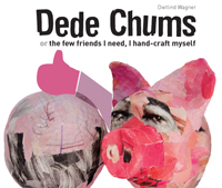Dede book cover