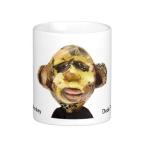 monkey cup
