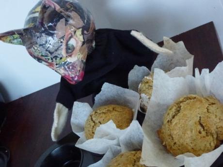 foxy lady muffins2