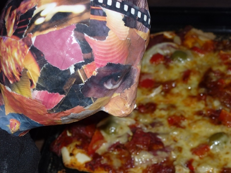 L'artiste pizza2