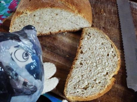 mouse bread copy