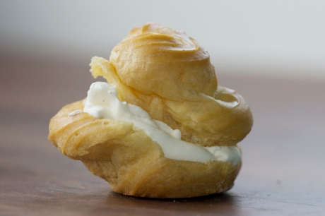 cream puff copy