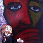 Daredavil believes fearing love is fearing life