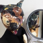 Top Dog is in love with his self-image