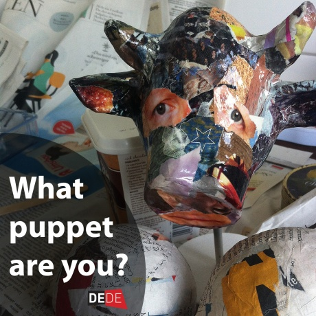 what puppet are you